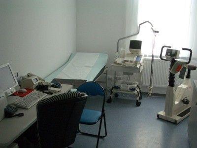 Tagesklinik Rehau EKG